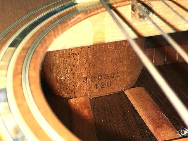 Jagard JM-1200 寺田楽器 ジャガード アコースティックギター 中古 T5583814_画像7