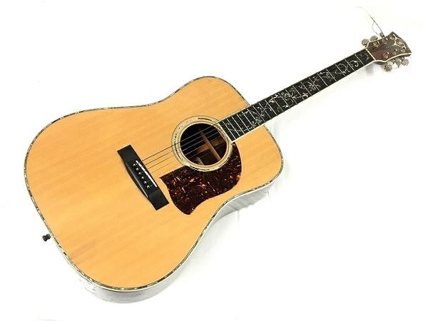 Jagard JM-1200 寺田楽器 ジャガード アコースティックギター 中古 T5583814_画像1