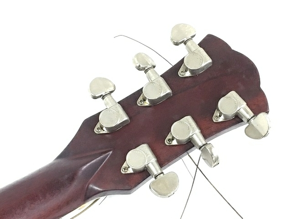 Jagard JM-1200 寺田楽器 ジャガード アコースティックギター 中古 T5583814_画像9