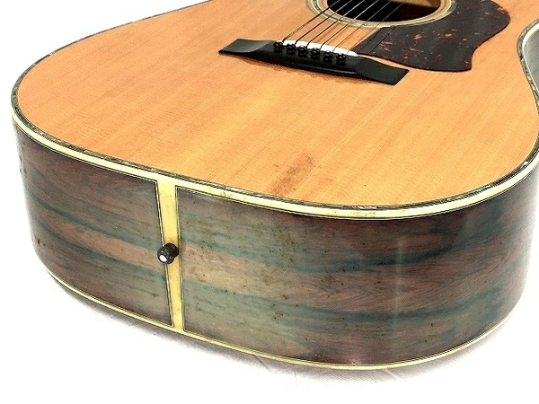 Jagard JM-1200 寺田楽器 ジャガード アコースティックギター 中古 T5583814_画像4
