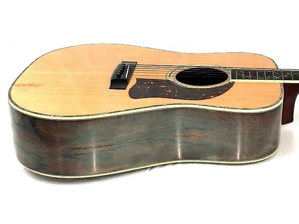 Jagard JM-1200 寺田楽器 ジャガード アコースティックギター 中古 T5583814_画像5