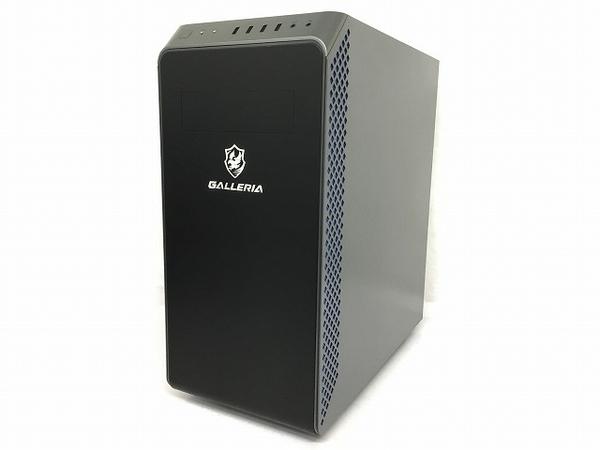Thirdwave GALLERIA ZA9C-R39 デスクトップ パソコン i9 10900K 3.7GHz 16GB SSD 1TB Win10 Home 64bit RTX3090 中古 良好 T5576340