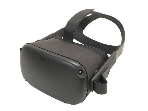 【1円】 Oculus Quest MH-B 64GB オールインワン VR オキュラス クエスト 中古 W5197985