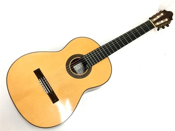 三浦 隆志 Takashi Miura SJ-1 Spider 2010年 クラシックギター 中古 T5599476_画像1