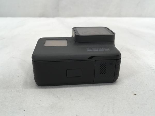 GoPro ゴープロ HERO ASST1 HAKUBA グリップ付き ビデオカメラ カメラ 中古 W5611614_画像8