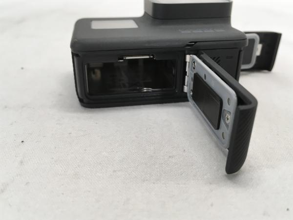 GoPro ゴープロ HERO ASST1 HAKUBA グリップ付き ビデオカメラ カメラ 中古 W5611614_画像10