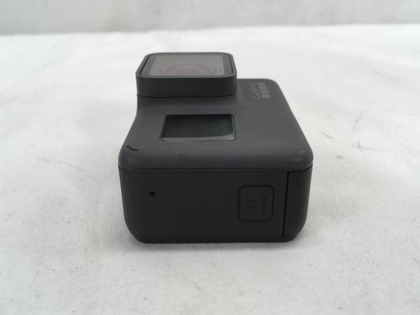 GoPro ゴープロ HERO ASST1 HAKUBA グリップ付き ビデオカメラ カメラ 中古 W5611614_画像7