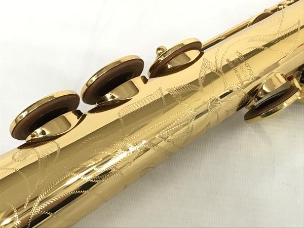 YAMAHA YSS-875EX ソプラノサックス 管楽器 ケース付 ヤマハ 中古 美品 N5607339_画像7