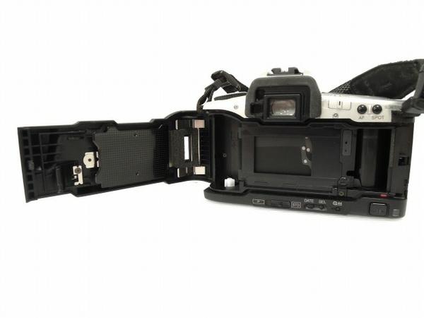 MINOLTA α sweet II AF ZOOM 35-105mm F3.5(22)-4.5 フィルム カメラ レンズ セット ミノルタ ジャンク O5616899_画像5