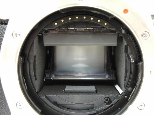 MINOLTA α sweet II AF ZOOM 35-105mm F3.5(22)-4.5 フィルム カメラ レンズ セット ミノルタ ジャンク O5616899_画像3