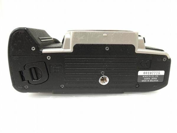 MINOLTA α sweet II AF ZOOM 35-105mm F3.5(22)-4.5 フィルム カメラ レンズ セット ミノルタ ジャンク O5616899_画像7