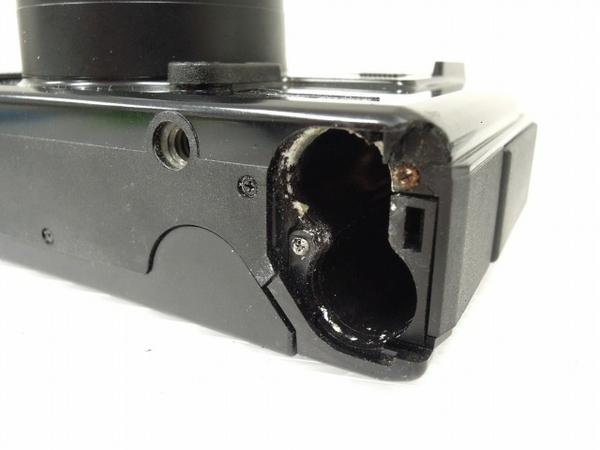 KONICA CANON フィルム カメラ おまとめ 3点 セット ジャンク O5613624_画像7