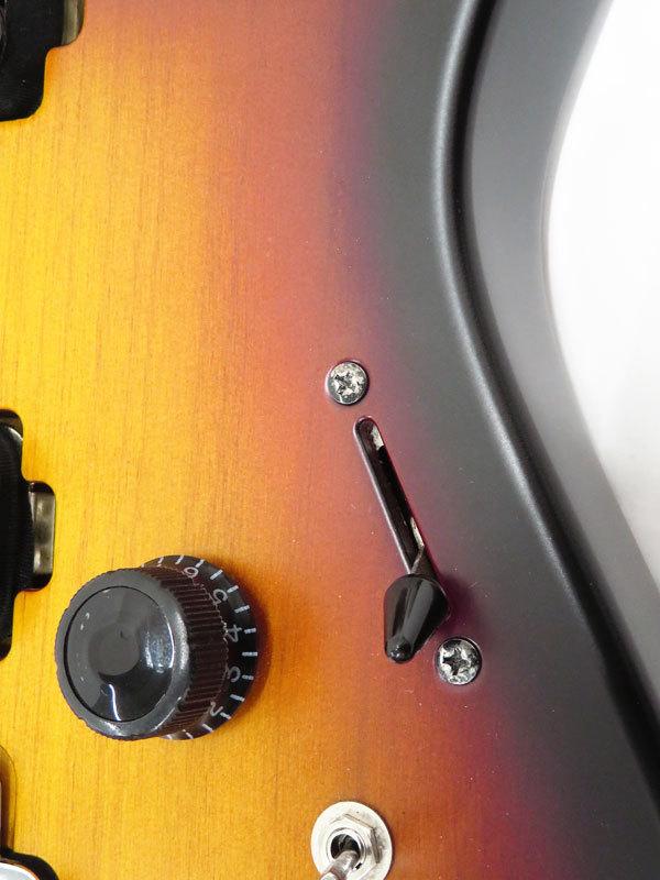 中古 【Ibanez】アイバニーズ『エレキギター』AZ2402-TFF 2019年 1週間保証_画像9