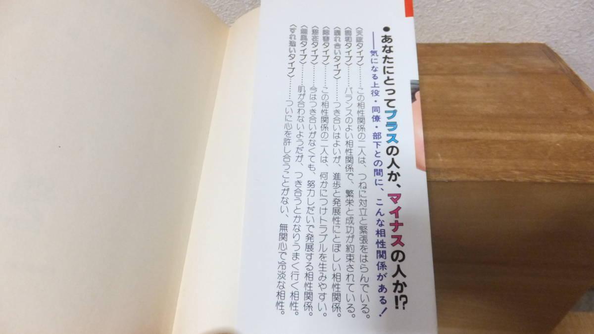 出世相性講座 バカにできない星占いの法則 阿難田_画像3