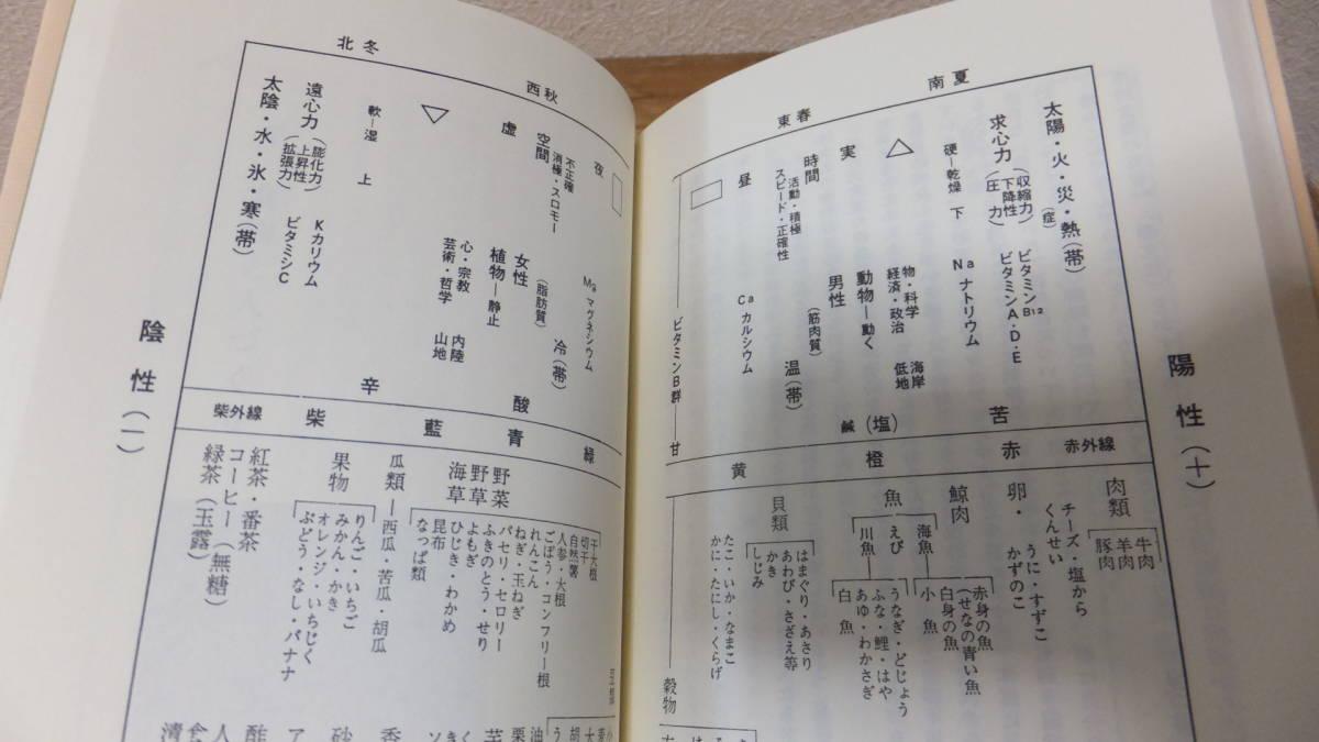 玄米食のすすめ 櫻木健古 マクロビオティック 食養 玄米 正食 食事療法 関連_画像9