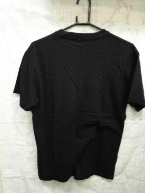 008 バンドTシャツ  つしまみれ L ロゴT_画像3