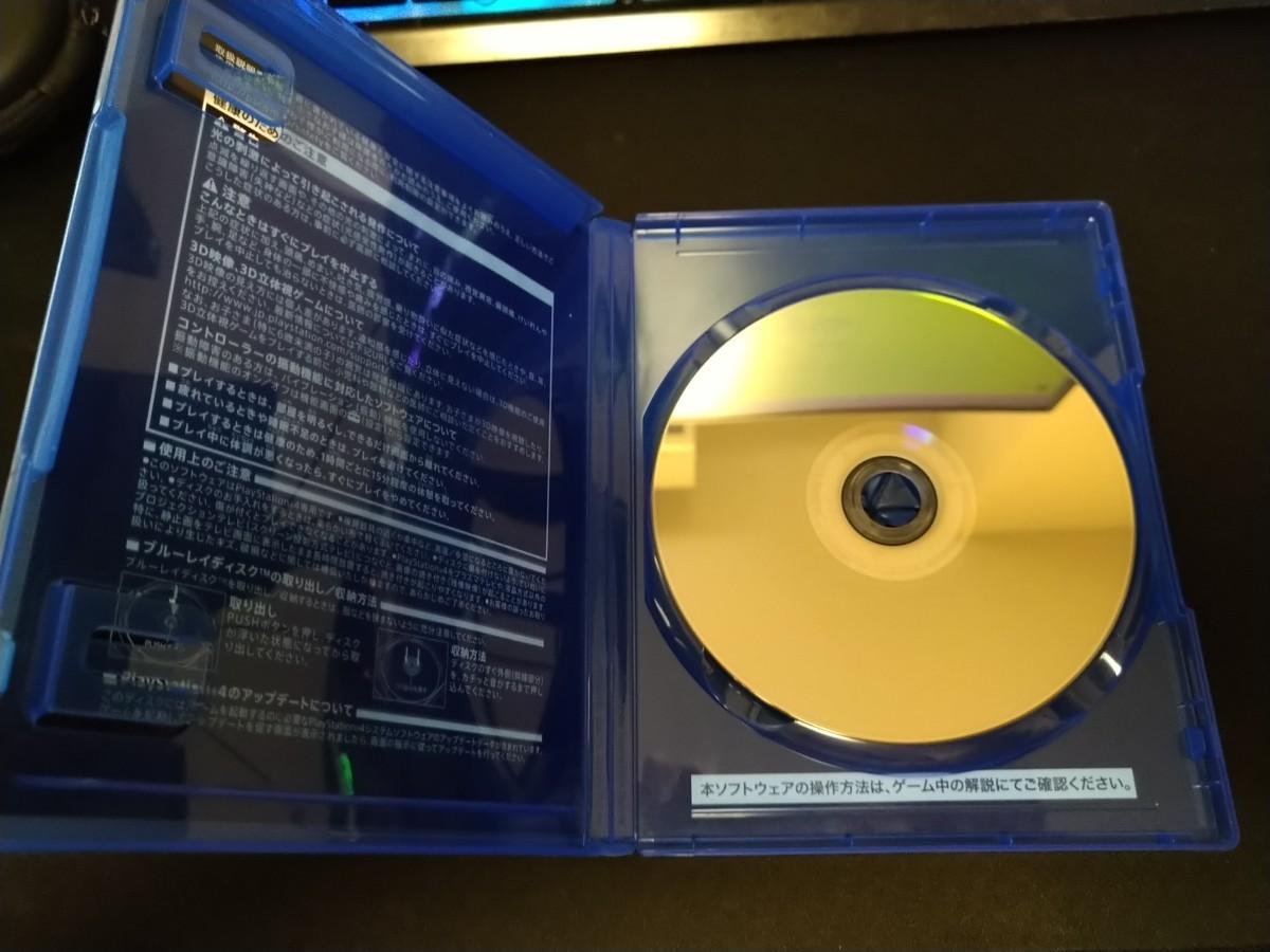 コールオブデューティブラックオプス3  PS4ソフト