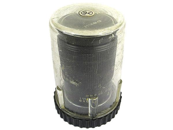 【オールドレンズ】【ロシアレンズ】JUPITER-11 135mm/f4 ABTOMAT【現状品】【ジャンク】_画像9