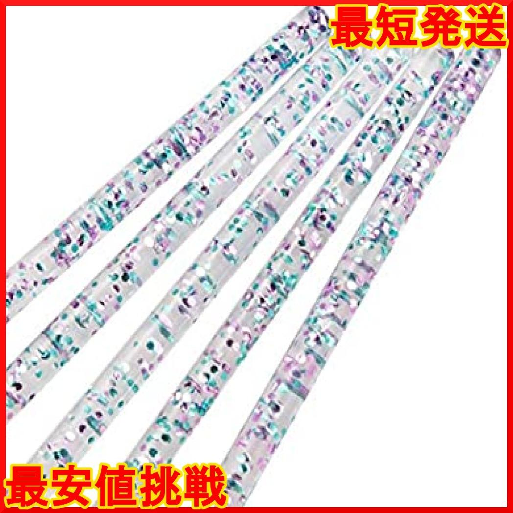 Kingsie ネイルブラシ 5本セット スカルプネイルブラシ 可愛い アクリルネイル UV ジェルネイル ネイルアート筆 11_画像4