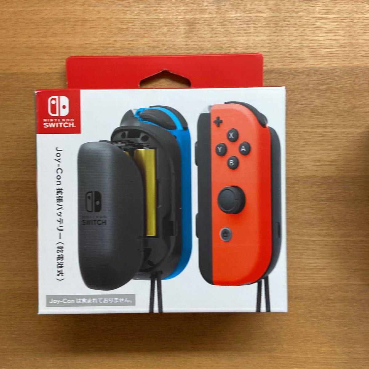 Nintendo Switch Joy-Con (L) ジョイコン Joy-Con拡張バッテリー ニンテンドースイッチ