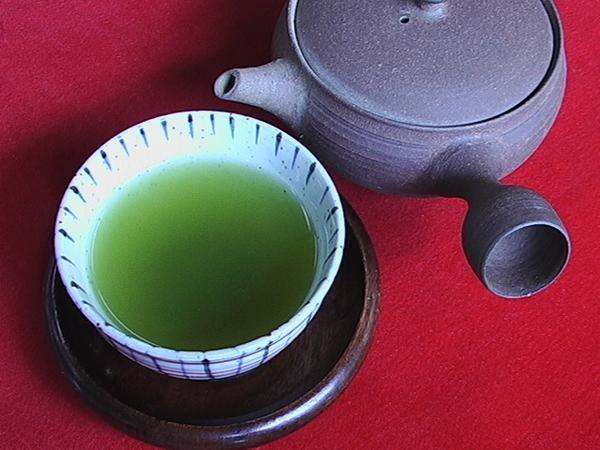 【業務用】 あじまろ緑茶(1kg) 煎茶 掛川産緑茶◆お得価格で_こちらの写真はイメージです!