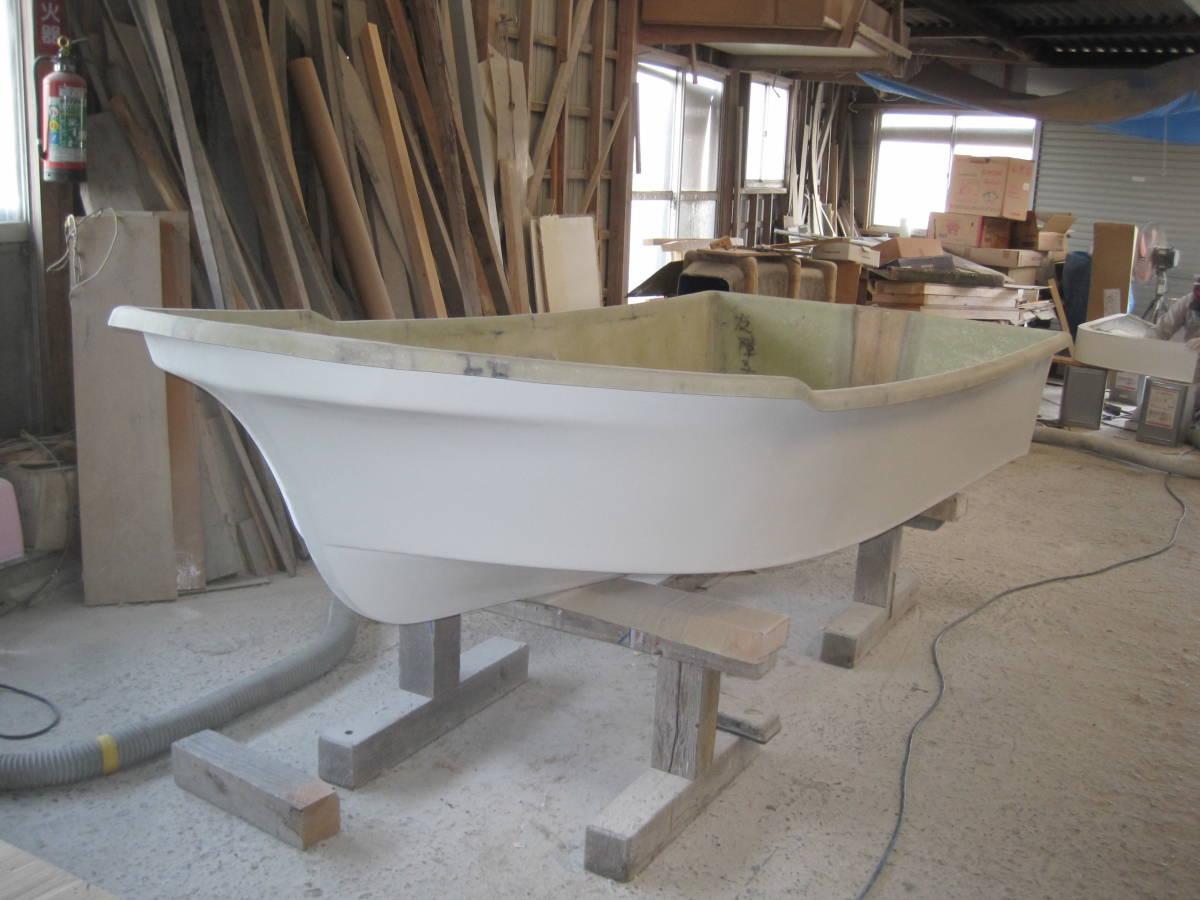 「おもしろい!安い!新品ミニボート!!かるーい!」の画像3