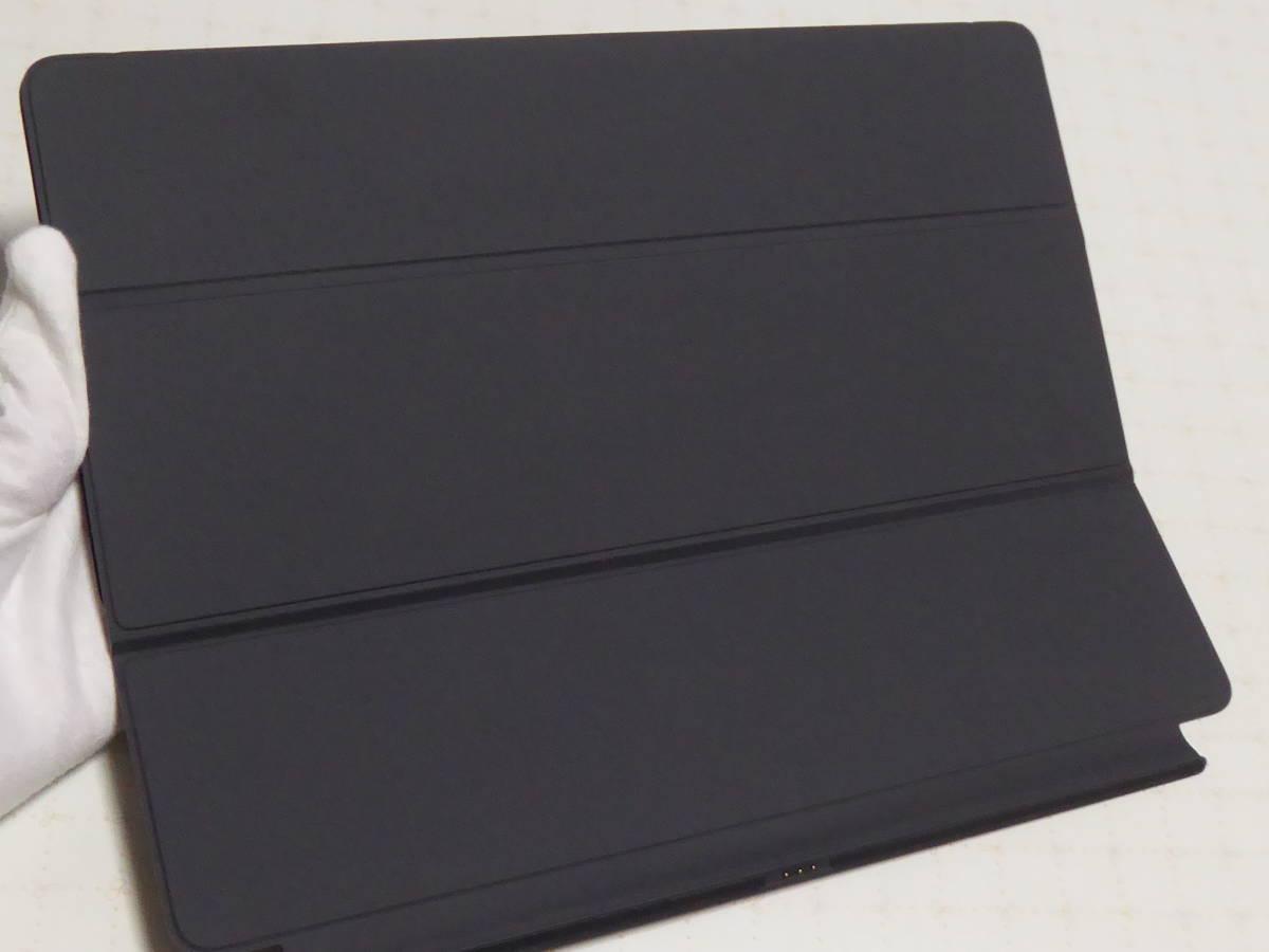 Apple iPad Pro Smart keyboard A1636 スマートキーボード 英語配列_画像9