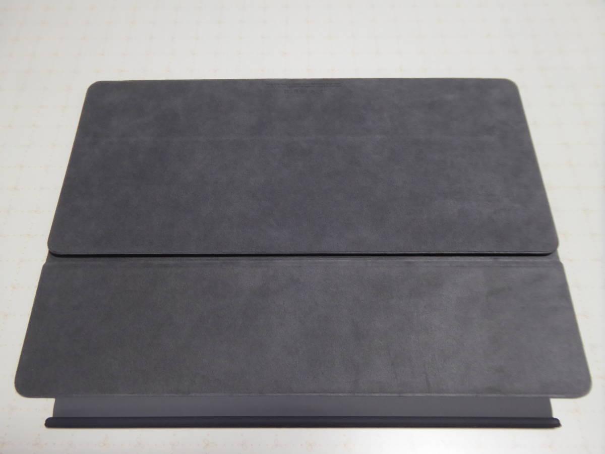 Apple iPad Pro Smart keyboard A1636 スマートキーボード 英語配列_画像4