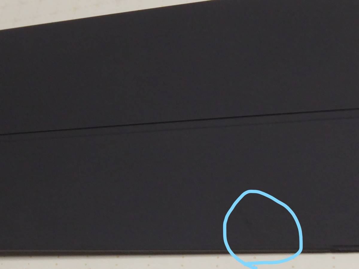 Apple iPad Pro Smart keyboard A1636 スマートキーボード 英語配列_画像10