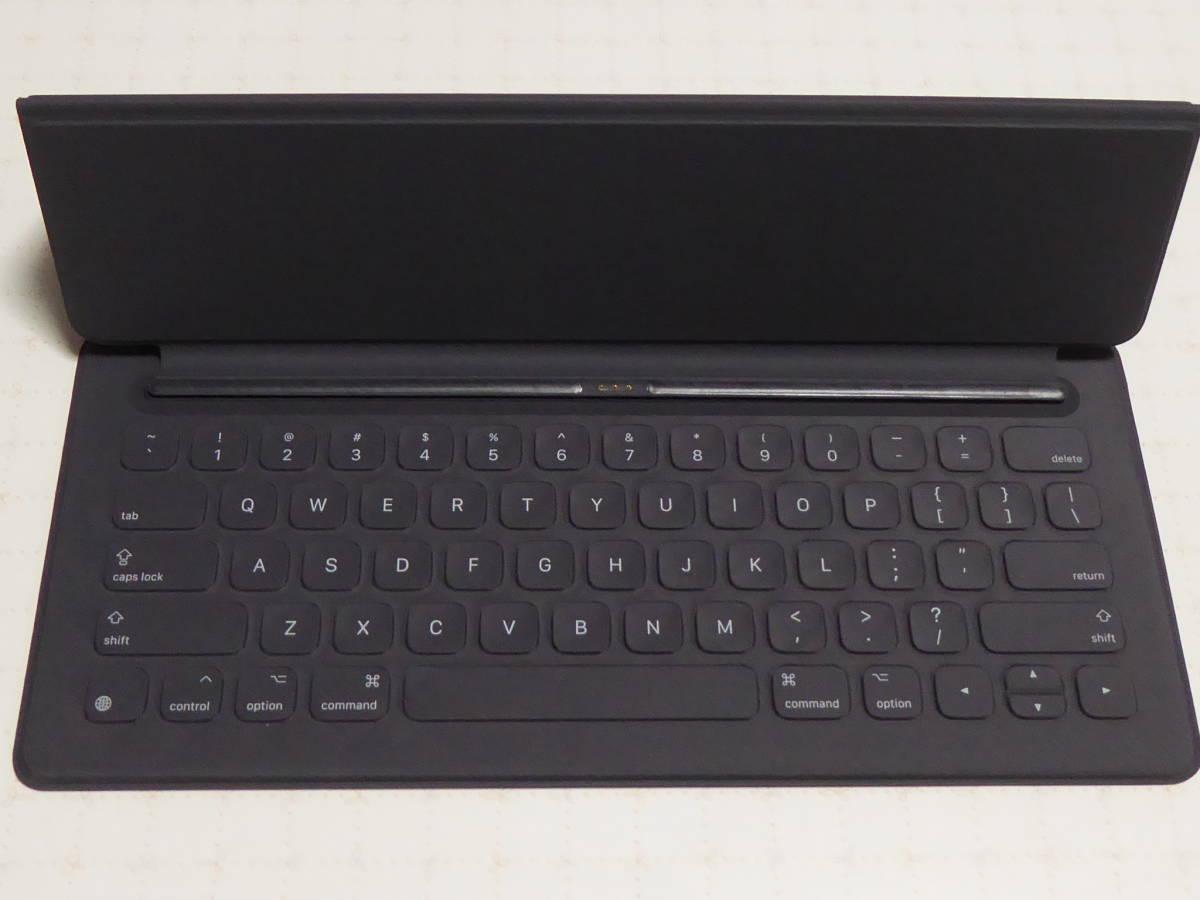Apple iPad Pro Smart keyboard A1636 スマートキーボード 英語配列_画像1