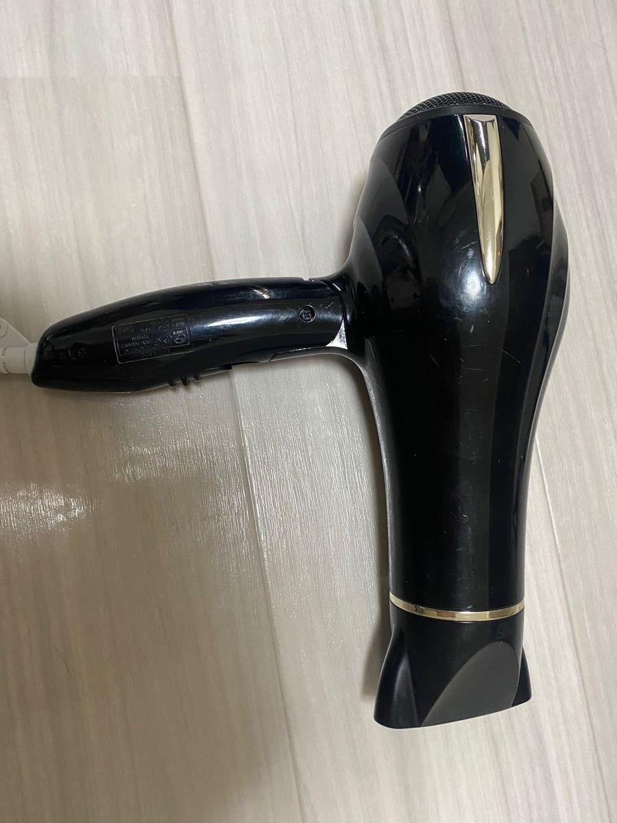 KOIZUMI ヘアドライヤー ブラック