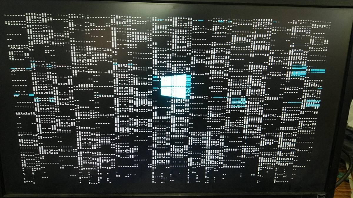 1円~【ジャンク】玄人志向 GeForce GTX 550Ti GDDR 1G 【訳あり】_画像8