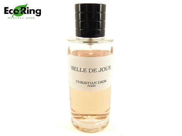 1円 美品 クリスチャンディオール BELLE DE JOUR メゾン ベル ドゥ ジュール オードゥ パルファン レディース 香水 125mL BZ692