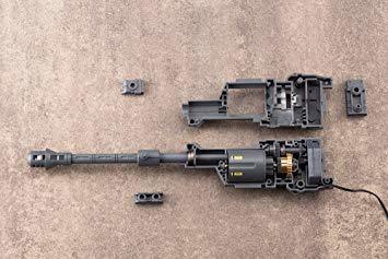 ◇在庫限り◇17 リボルビングバスターキャノン コトブキヤ M.S.G モデリングサポートグッズ ヘヴィウェポンユニット17 リ_画像7