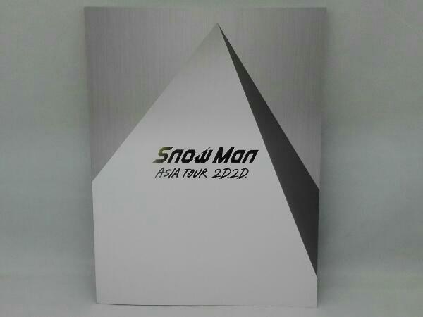 SnowMan ASIA TOUR 2D.2D. パンフレット_画像1