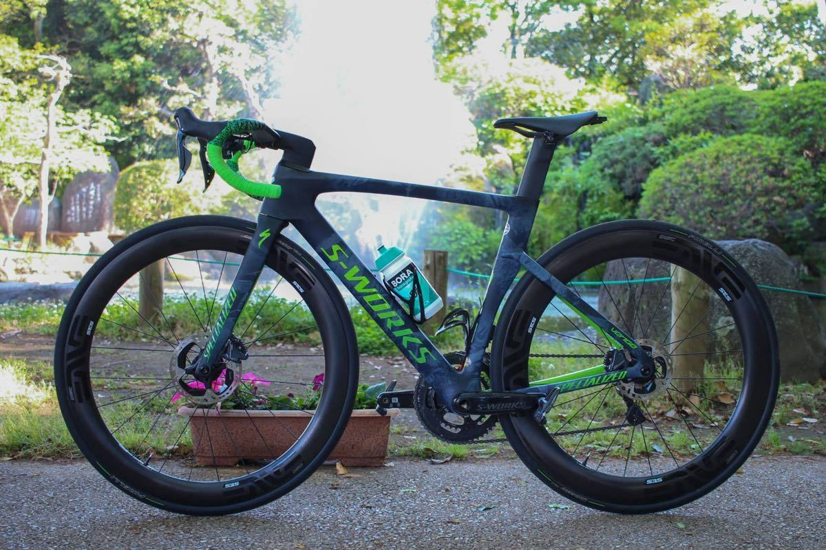 Specialized S-Works Venge Disc Sagan 7x Limited Edition
