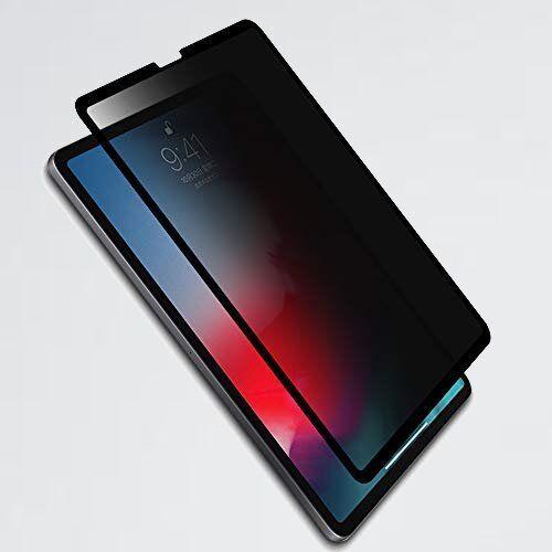 新品 未使用 pro 「PCフィルタ-専門工房」iPad N-FD 12.9 縦向) 12.9インチ 2018/2020モデル対応 着脱簡単 (縦向タイプ)_画像1