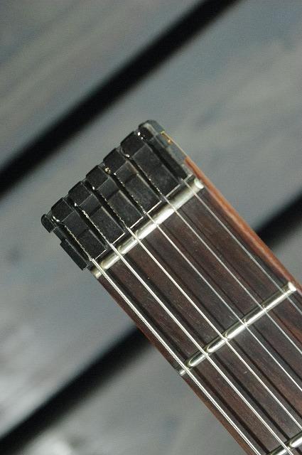■値引き可■整備品■下取OK!!★spirit by Steinberger GU-STD CB Standard ヘッドレス・ギター 生産終了モデル! G1G20623_画像7