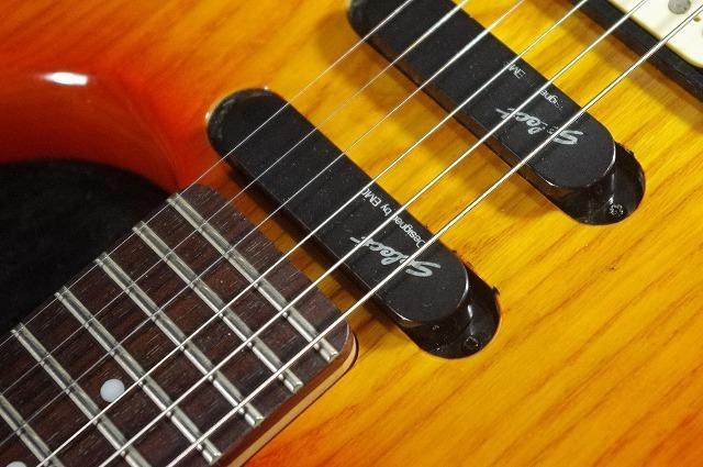 ■値引き可■整備品■下取OK!!★spirit by Steinberger GU-STD CB Standard ヘッドレス・ギター 生産終了モデル! G1G20623_画像10