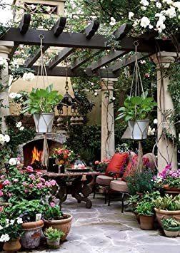 プラントハンガー TIMESETL 6 Pcs プラントハンガー 観葉植物 吊り下げ マクラメ ハンギングプランター 植物 おし_画像7