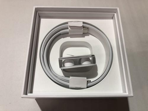 【動作確認済み品】Apple AirPods Pro アップル エアポッズプロ ワイヤレスイヤホン MWP22J/A ②_画像7