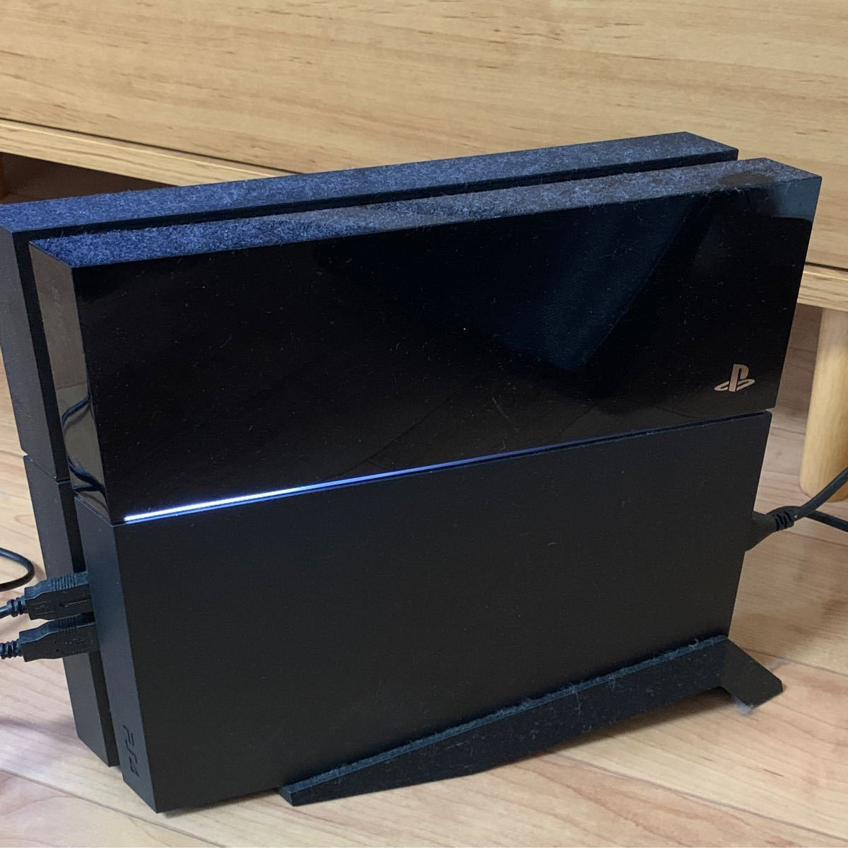 PS4本体 プレステ4 ジェットブラック SONY プレイステーション4 黒本 PlayStation4 ブラック 封印シール