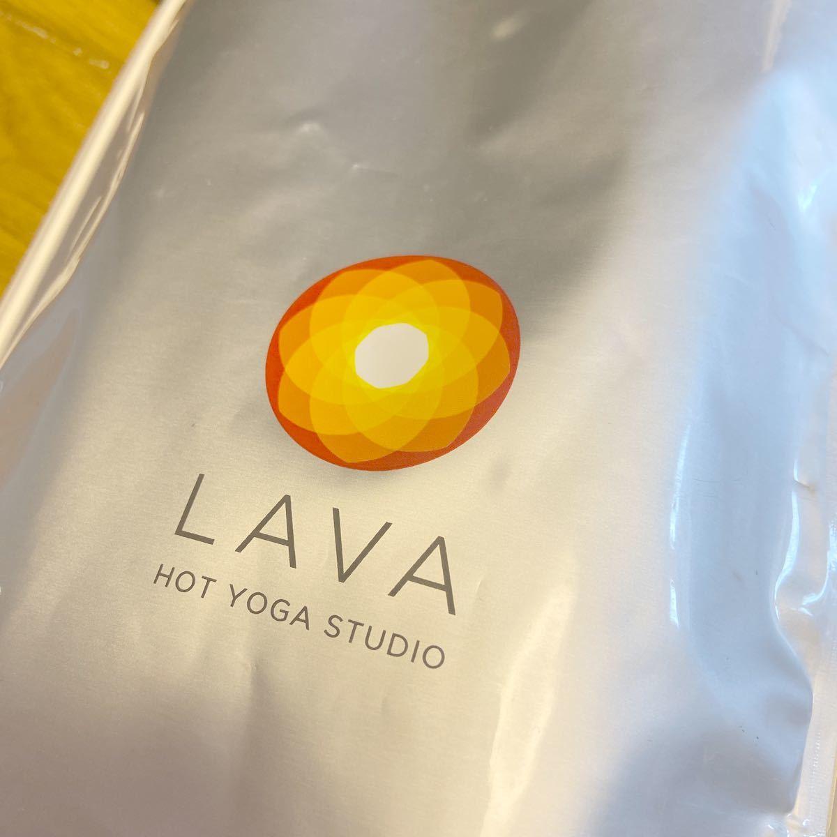 lava 水素水 バッグ