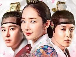Blu-ray  韓国ドラマ  七日の王妃 全話