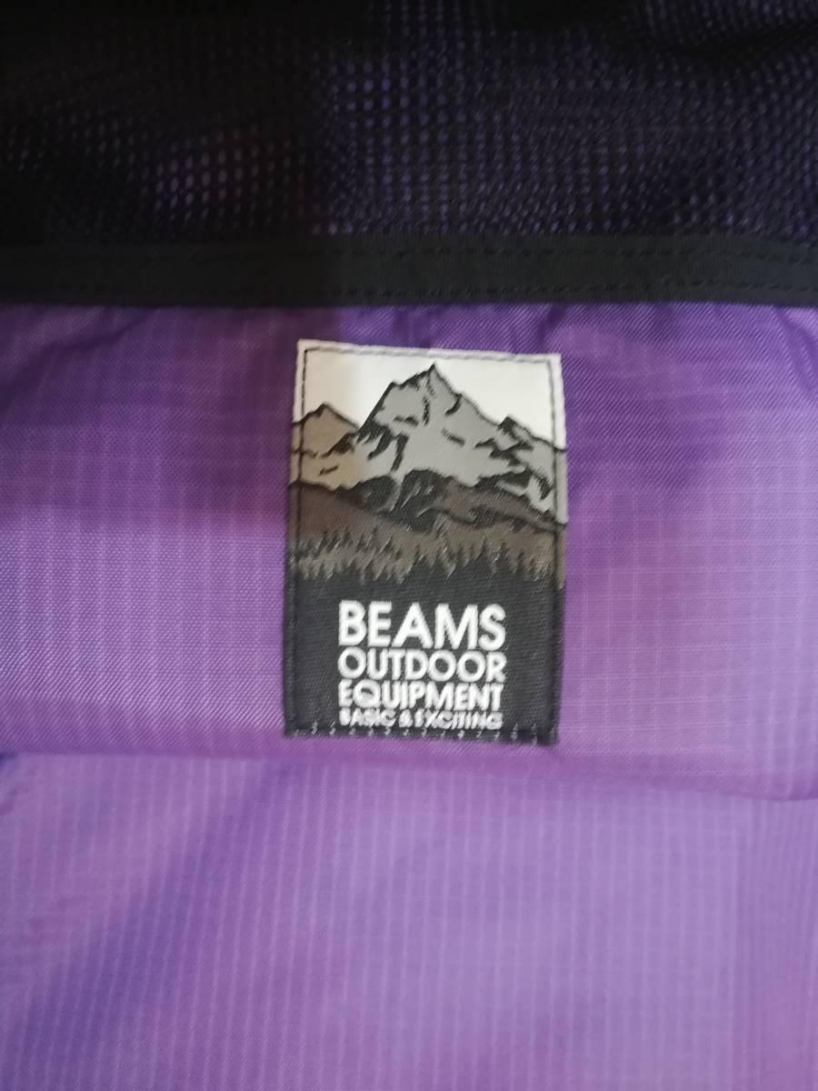 40th記念モデル BEAMS BOYコラボ GREGORY DAYPACK1977 リュックサック グレゴリー デイパック ビームス別注