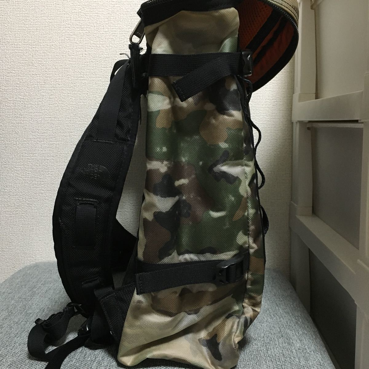 THE NORTH FACE ヒューズボックス ザノースフェイス