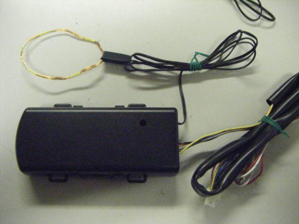 カーメイト TE-W73PSB+TE158 エンジンスターター 温度センサー付き 動作確認済み_画像6