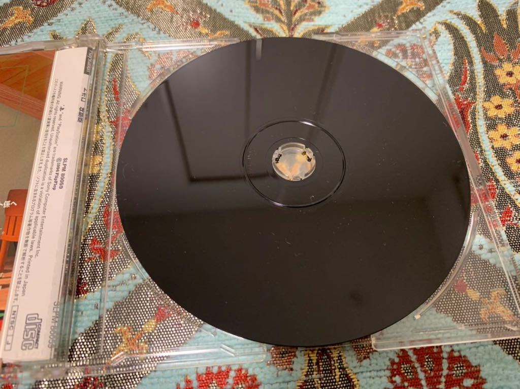 PS体験版ソフト トポロ TOPOLO 体験版 非売品 プレイステーション PlayStation DEMO DISC ARTDINK 動く積み木ゲーム