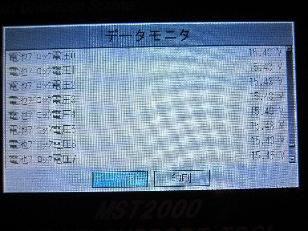 H25年12月 プリウス パール ナビ Bモニター スマートキー 後期型 ZVW30 HV異常なし ETC 83000km 2年付_画像7