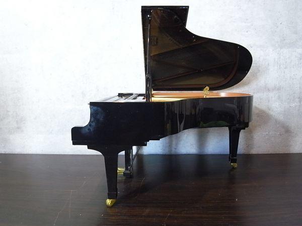 中古品 SEGA セガ グランドピアニスト Grand Pianist 自動演奏 SD アダプタ付 10125_画像5